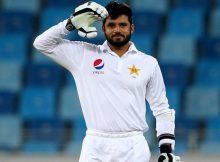 Azhar Ali completes 5,000 runs in Tests