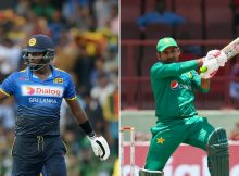 Five memorable one day games between Sri Lanka and Pakistan