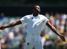 South Africa take on Bangladesh in second Test at Bloemfontein