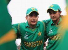 Bismah Maroof replaces Sana Mir as new captain for Pakistan's women team
