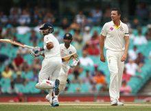 India tour to Australia 2018-19 [Preview]