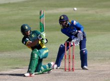 Sri Lanka tour to South Africa 2019 [Preview]