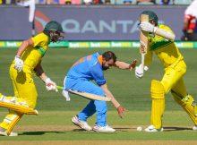 Australia tour to India 2019 [Preview]