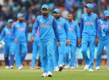 India, ICC Cricket World Cup 2019