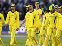 Australia, ICC Cricket World Cup 2019