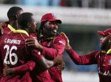 West Indies, 2019 ICC Cricket World Cup
