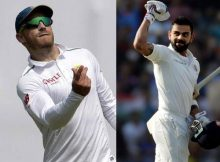 South Africa tour to India 2019 [Preview]