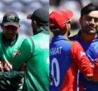 Afghanistan tour to Bangladesh 2019
