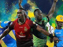 2019 Caribbean Premier League-Preview