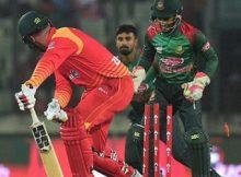 Bangladesh Tri-series 2019