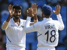 India vs South Africa 2019 Test series