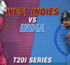West Indies tour to India 2019[Preview]