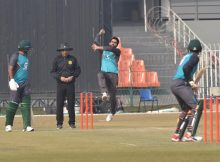 Three Pakistan players to watch out for in Bangladesh T20Is