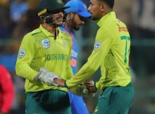 South Africa vs England 2020 ODI series-Three South African players to watch out for
