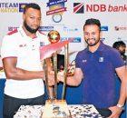 West Indies vs Sri Lanka 2020 ODI seies