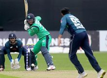 Ireland tour to England 2020
