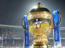 2020 Indian Premier League, Indian Premier League