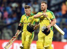 Australia, Australia tour to England 2020 ODI series