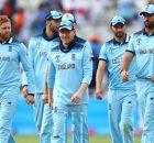 England, Australia tour to England 2020 ODI series
