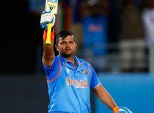 Suresh Raina, Top 5 performances, ODI, Test