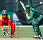 Zimbabwe tour to Pakistan 2020, Zimbabwe tour to Pakistan 2020-Schedule