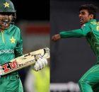 Zimbabwe tour to Pakistan 2020, Pakistan, Babar Azam, Mohammad Hafeez, Shadab Khan