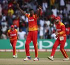 Zimabwe tour to Pakistan 2020 T20I series, Zimbabwee, Sean Williams, Blessing Muzarabani, Brendan Taylor