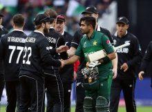 Pakistan tour to New Zealand-Preview
