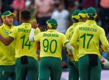 South Africa, Pakistan, South Africa tour to Pakistan 2021 T20I series T20I series