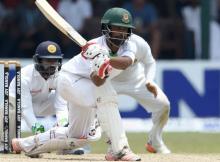 Bangladesh tour to Sri Lanka 2021, Bangladesh, Sri Lanka, Test Series, Test Cricket