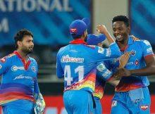 Delhi Capitals, 2021 Indian Premier League, Indian Premier League, Rishabh Pant