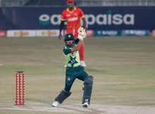 Pakistan tour to Zimbabwe, Pakistan, Zimbabwe, Babar Azam, Sean Williams, T20I series, T20 cricket