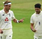 Jack Leach, James Anderson, Stuart Board, England vs New Zealand 2021 Test Series, New Zealand tour to England 2021 Test Series, Test Series, Test Cricket