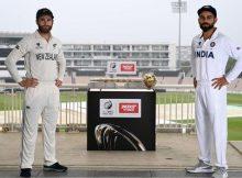 World Test Championship final, India, New Zealand, WTC Final, Southampton, Virat Kohli, Kane Williamson