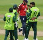 Pakistan tour to England 2021, Pakistan, England, Eoin Morgan, Babar Azam, T20I series, ODI series.