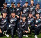 New Zealand tour to Pakistan 2021, New Zealand, Pakistan, Tom Latham, Babar Azam, ODI series, T20I series